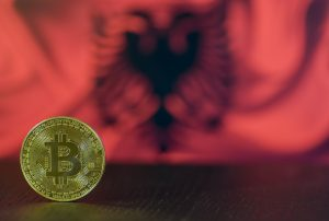 Bitcoin Handel auf The News Spy